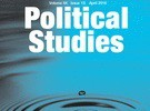 Access The Political Studies Supplementary Issue – 'Political Ideas at Work'