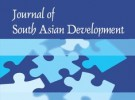 Journal of South Asian Development – Trial access!